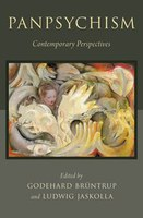 Panpsychism. Contemporary Perspectives
